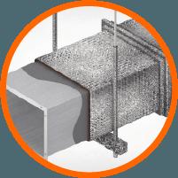 защита вентиляции бишкек тизол